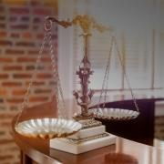attorney's desk