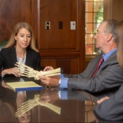 Medical Malpractice Attorneys Talking