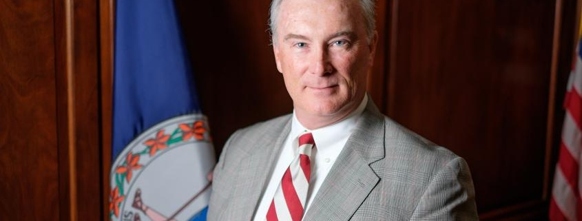 WAW attorney, C. Frank Hilton