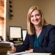 WAW attorney Lauren Darden