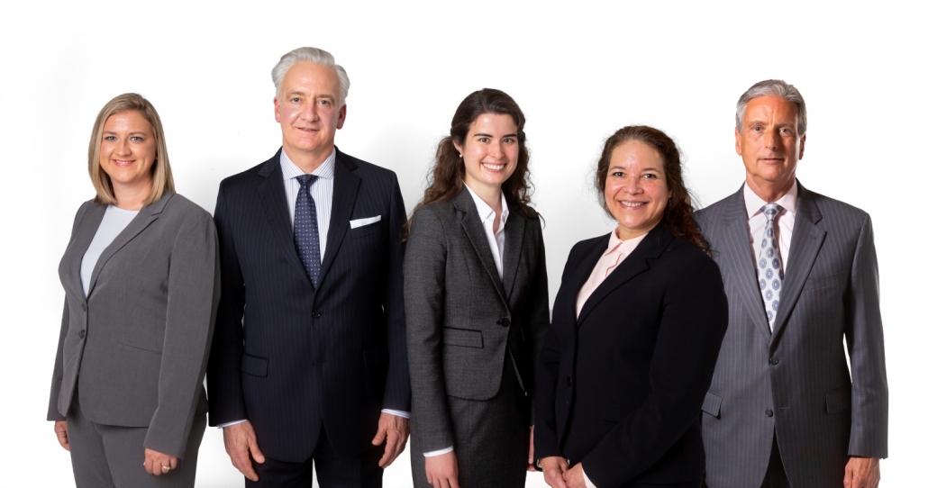 patent & intellectual property lawyers