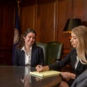 environmental & personal injury lawyer